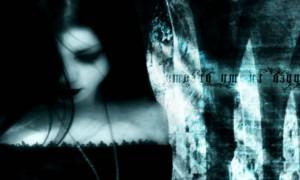 Magdalena y su sombra..