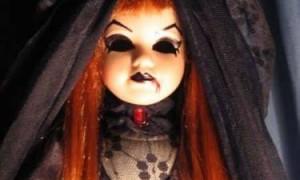 incineramos su muñeca