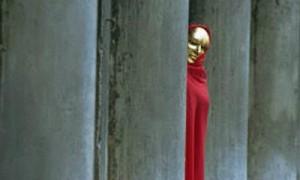 El manto rojo