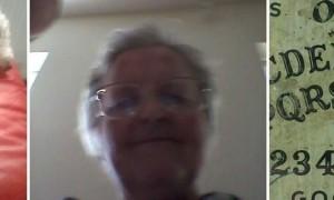 La abuela loca