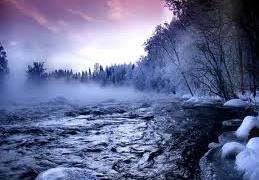 Los fantasmas del río