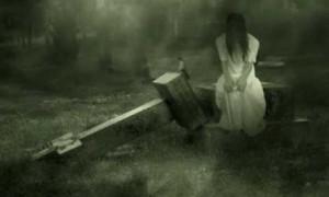 La hija del sepulturero..
