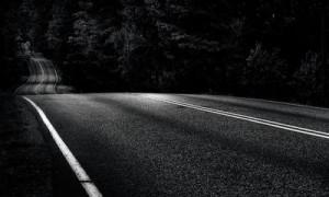 carretera-oscura