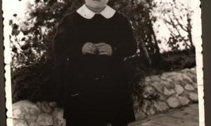 cuando era pequeño
