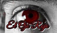 El ojo rojo