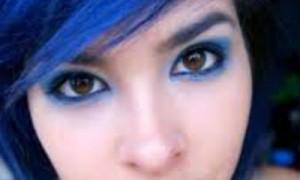 karma-azul