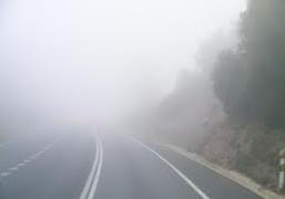 La carretera fantasma